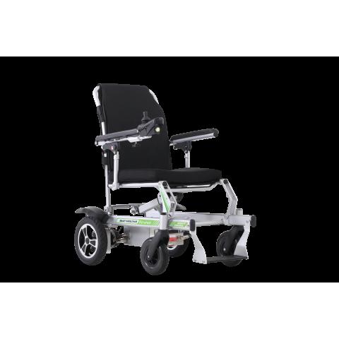 Ηλεκτρικό Αμαξίδιο αυτοδιπλούμενο Smart, χειρισμός μέσω εφαρμογής ή χειριστηρίου bluetooth H3P10