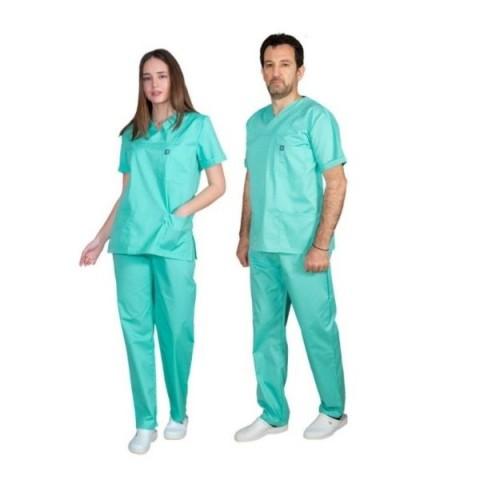 Ιατρική Στολή Unisex – Βεραμάν