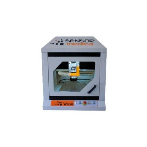 CNC VULCAN Μηχανή κατασκευής ορθοπεδικών πάτων  (χρόνος κατασκευής 7 min)