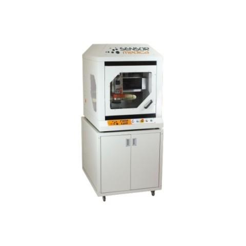 CNC VULCAN Μηχανή κατασκευής ορθοπεδικών πάτων  (χρόνος κατασκευής 4 min)