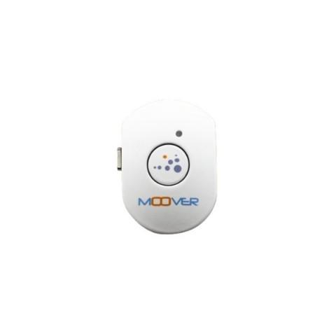Αισθητήρας κίνησης MOOVER για την αξιολόγηση του αυχένα και των αρθρώσεων