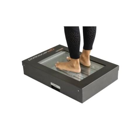 Podoscan 2D - για δισδιάστατη εικόνα και μετρήσεις πέλματος