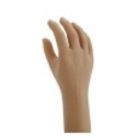 Ανδρικό καλλωπιστικό γάντι