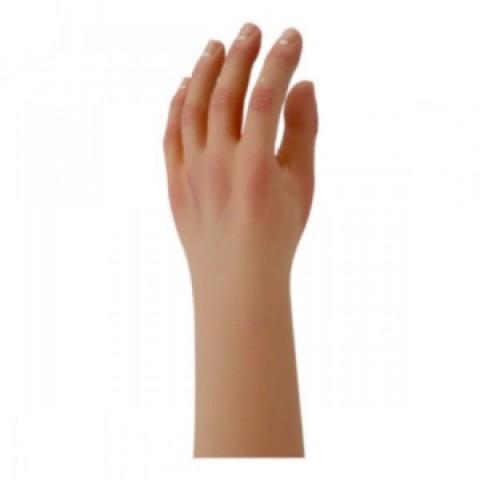 Προσθετικό γάντι Myoskin Natural γυναικείο
