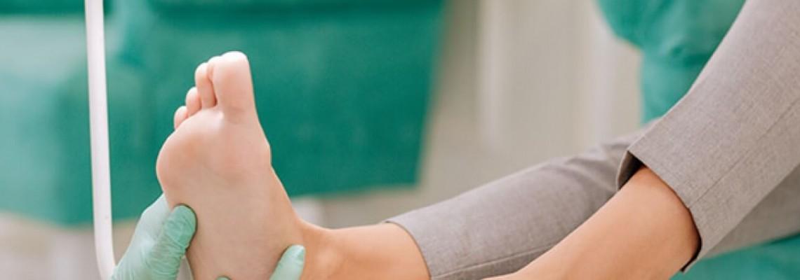 Τι είναι το Ιατρικό - Θεραπευτικό Pedicure και Γιατί είναι σημαντικό