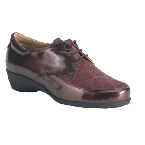 Calzamedi shoe for the diabetic