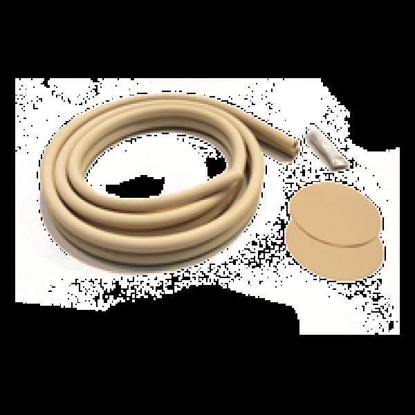 Αερόστρωμα κατακλίσεων κυψελωτό με αντλία (σετ)