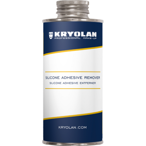 Καθαριστικό κόλλας σιλικόνης ADHESIVE REMOVER 250 ML