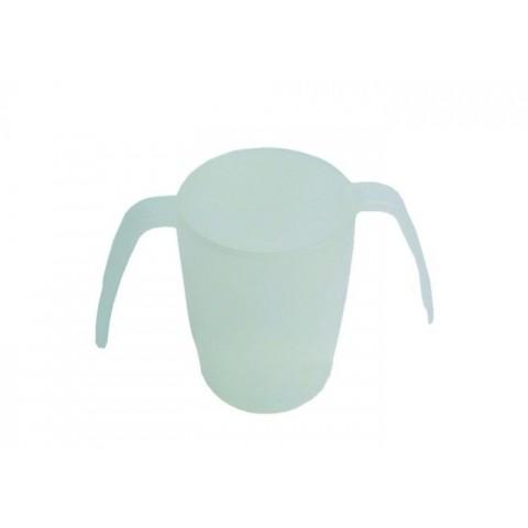 Εργονομική κούπα 220 ml