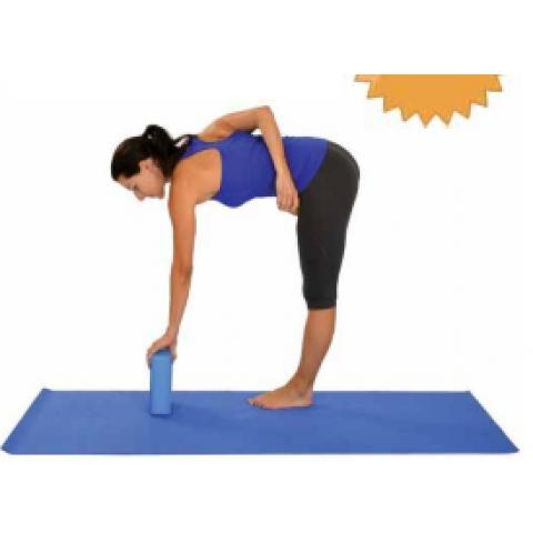 MSD Mambo Yoga Σετ