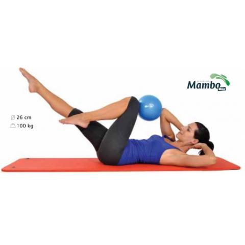 MSD Pilates Soft Μπάλα Γυμναστικής 26cm