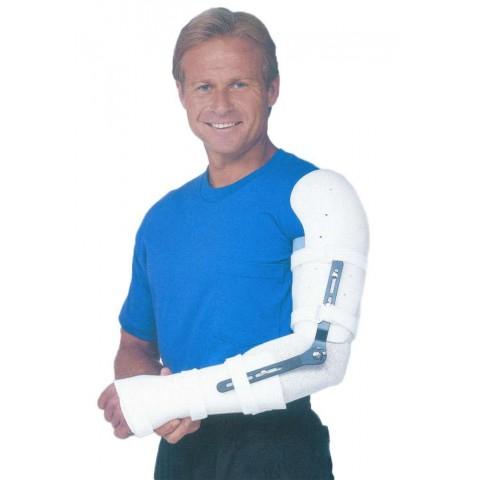 """Νάρθηκας αγκώνος ρυθμιζόμενος """"prime elbow"""""""