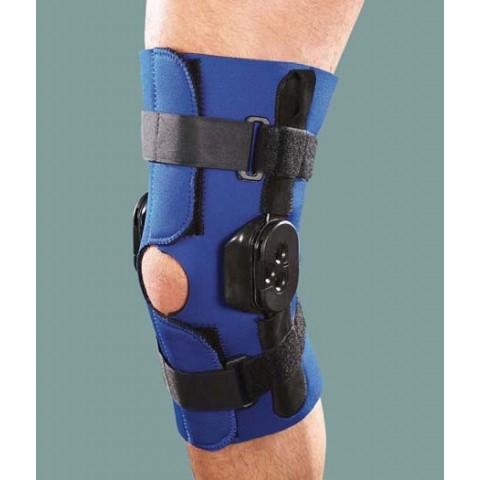 Ναρθηκας γόνατος neoprene πολυκτρικός Activum Regular