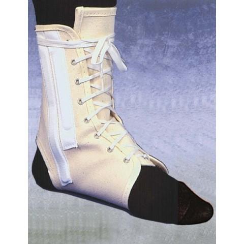 """Νάρθηκας ποδοκνημικής απο """"canvas ankle"""""""