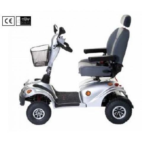 Αναπηρικό αμαξίδιο Σκούτερ Freerider LION