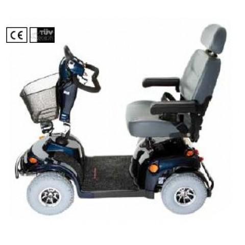 Αναπηρικό αμαξίδιο  Σκούτερ Freerider TIGER
