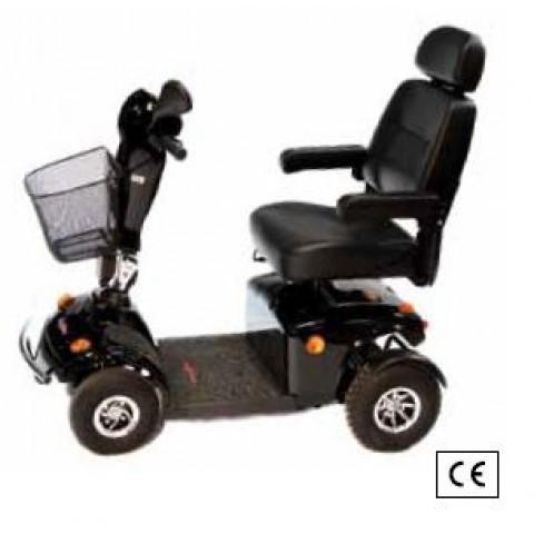 Αναπηρικό αμαξίδιο Σκούτερ Freerider PANTHER