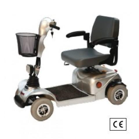 Αναπηρικό αμαξίδιο Σκούτερ Freerider LYNX