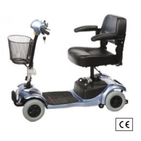 Αναπηρικό αμαξίδιο Σκούτερ Freerider CAT