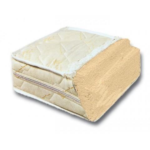 Στρώμα Φυσικό Latex με καπιτονέ κάλυμμα 10cm,12cm,14cm & 16 cm Ύψος