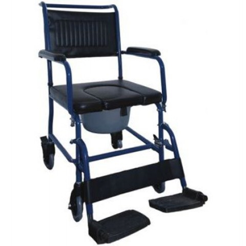 Αναπηρικό αμαξίδιο τουαλέτας