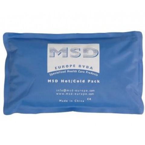 Επίθεμα ζεστό/κρύο MSD Standard