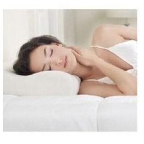 Μαξιλάρι ύπνου ανατομικό Memory Foam standard/king size
