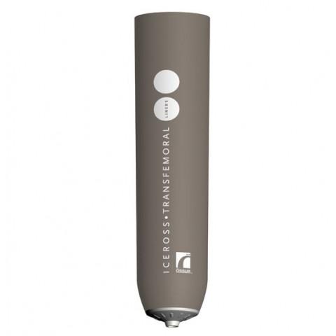Κάλτσα σιλικόνης Iceross Locking Liner (μηρού)