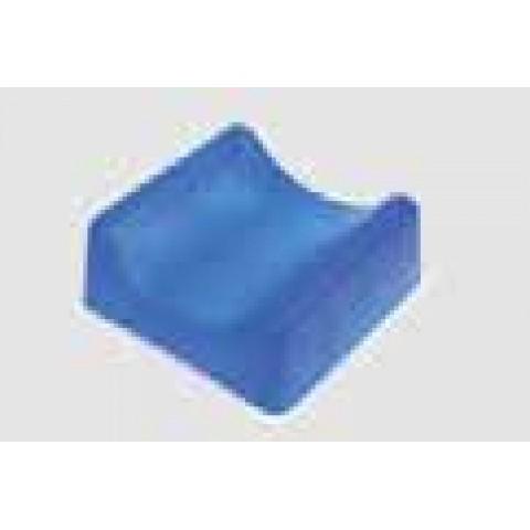 Μαξιλάρι σιλικόνης με μεγάλα πλαινά στηρίγματα