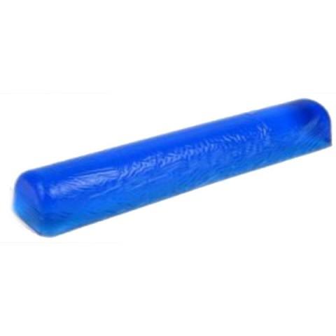 Ημικυλινδρικό μαξιλάρι σιλικόνης θώρακα χαμηλό