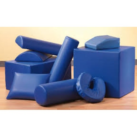 Βοηθήματα τοποθέτησης σώματος (Σφήνες-μαξιλάρια)