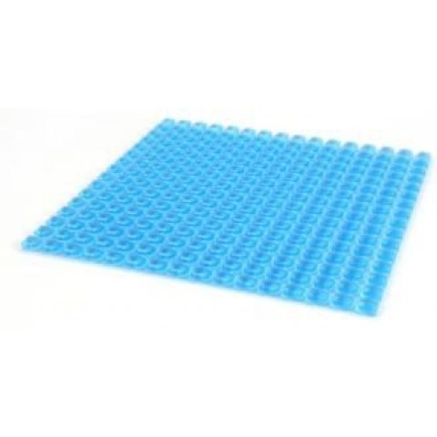 Κυψελωτό μαξιλάρι σιλικόνης για κρεβάτι χειρουργείου