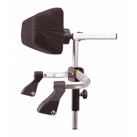 Προσκέφαλο αναπηρικού αμαξιδίου