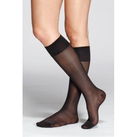 Κάλτσα κάτω γόνατος  γυναικεία Sigvaris Delilah 70 Den