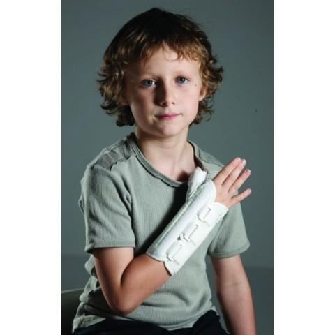 """Παιδικός ελαστικός νάρθηκας καρπού-αντίχειρα """"PED SPICA"""""""