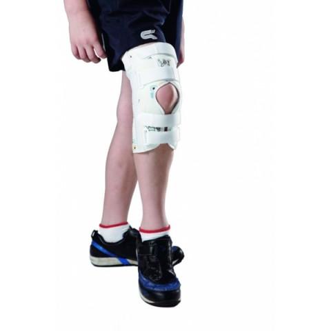 Παιδιατρικός ακινητοποιητής γόνατος