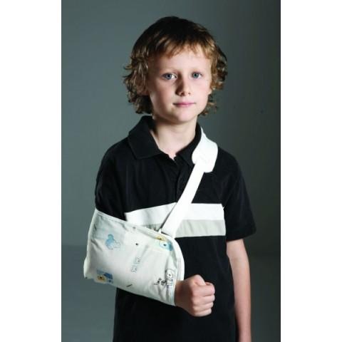 Παιδιατρικός φάκελος στήριξης ώμου απλός