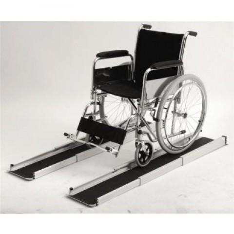 Ράμπες αναπηρικού αμαξιδίου 1.5m