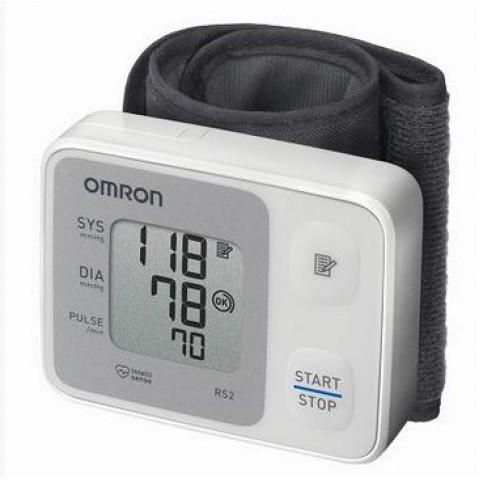 Omron πιεσόμετρο καρπού RS2