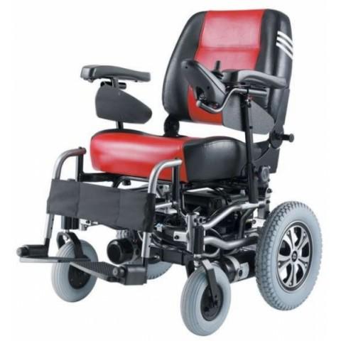 Ηλεκτροκίνητο Αναπηρικό αμαξίδιο ERGONIMBLE CPT Karma