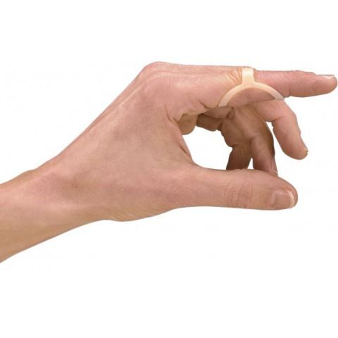 Νάρθηκες δακτύλων Oval 8