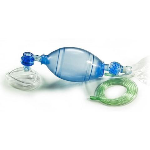 Ambu Συσκευή Ανάνηψης από PVC με Μασκα