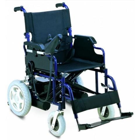 Ενοικίαση ηλεκτροκίνητου αναπηρικού αμαξιδίου