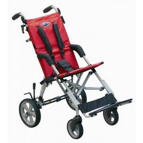 Παιδικό χειροκίνητο Αναπηρικό αμαξίδιο CORZO Xcountry