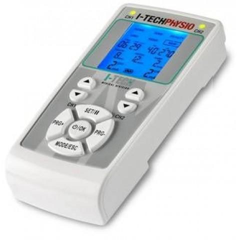 Συσκευή φορητής ηλεκτροθεραπείας I Tech Physio