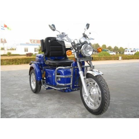 Βενζινοκίνητο αμαξίδιο τρίκυκλο Discovery