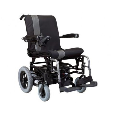 Ηλεκτροκίνητο Αναπηρικό αμαξίδιο ERGO NIMBLE Karma