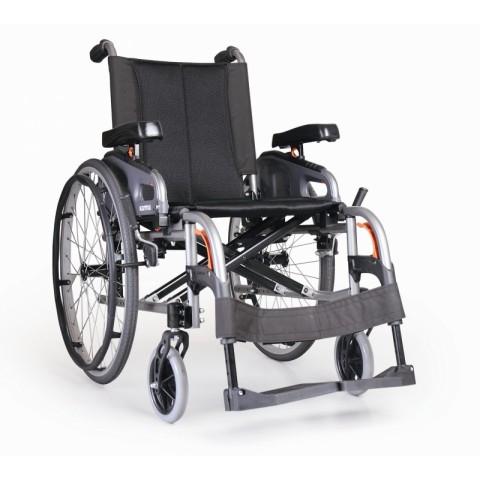 Αναπηρικό αμαξίδιο ελαφρού τύπου Karma FLEXX