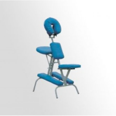 Πτυσσόμενη καρέκλα μασάζ