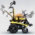 Παιδικό ηλεκτροκίνητο αμαξίδιο Scrubby